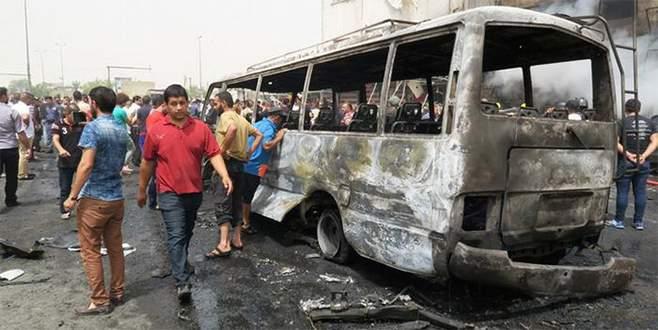 Geçen yılın terör bilançosu: 34 bin ölü