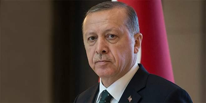 Erdoğan, kurban vekaletini Kızılay'a verdi