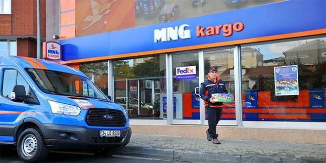 MNG Kargo Turkven ile hedef büyütmek istiyor