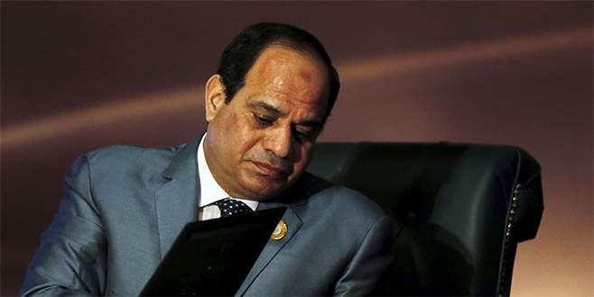 ABD'den Sisi'yi üzecek karar
