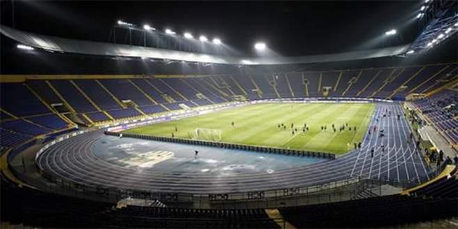 Ukrayna-Türkiye maçının deplasman biletleri tükendi