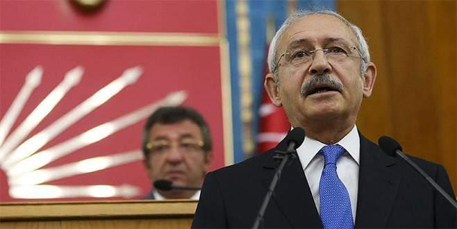Kılıçdaroğlu'ndan Akıncı Üssü Davası'na müdahillik talebi