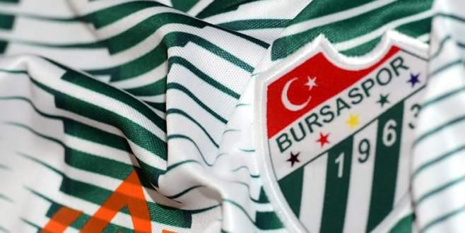 Yeşil Bursa'yla maç var
