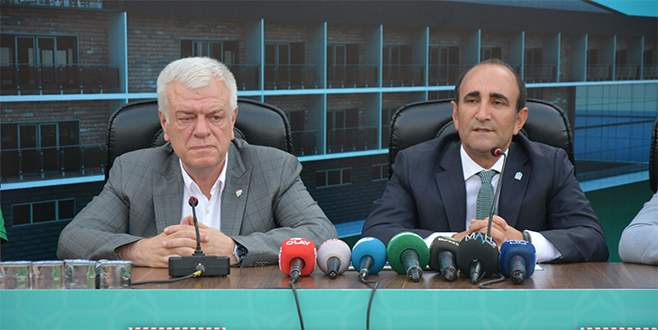 Vakıfköy'e spor okulu yapılacak