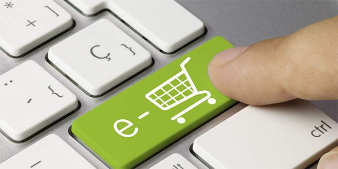 E-ticaretin yüzde 30'u kaçak