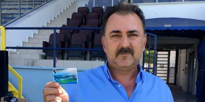 Karacabey Birlik kombine kartları satışa çıkardı