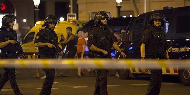 Barselona saldırısının baş zanlısı etkisiz hale getirildi