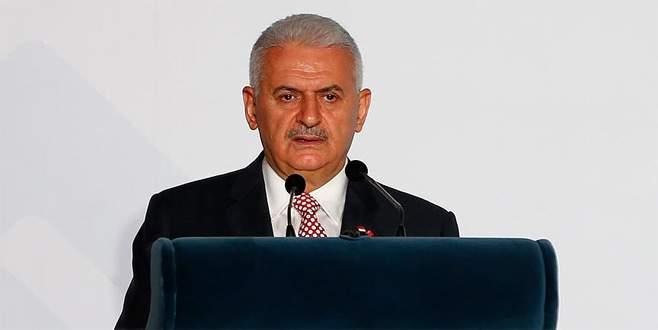 'Hiçbir ülke DEAŞ'a karşı Türkiye kadar mücadele etmedi'