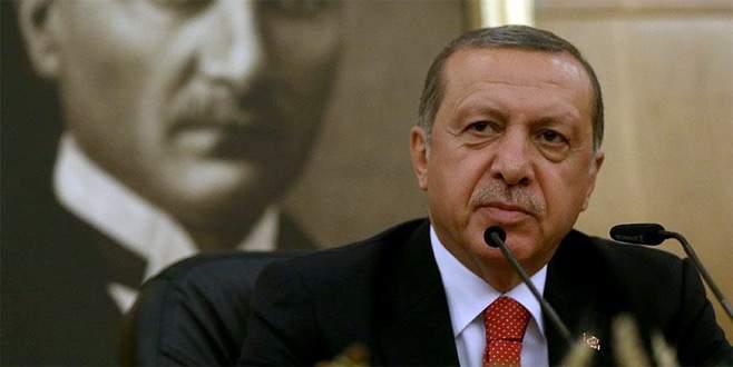 Erdoğan'dan 'Zekai Aksakallı' açıklaması