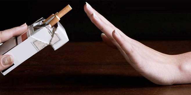 Sigara yasağında yeni düzenleme!