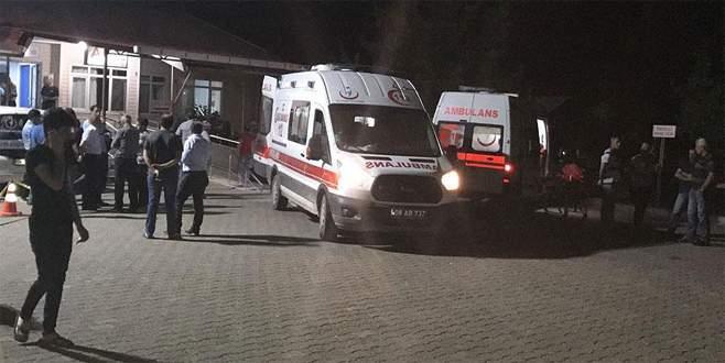 Artvin'de kamyonet şarampole devrildi: 3 ölü, 7 yaralı