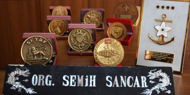Genelkurmay bit pazarındaki madalyalar için harekete geçti