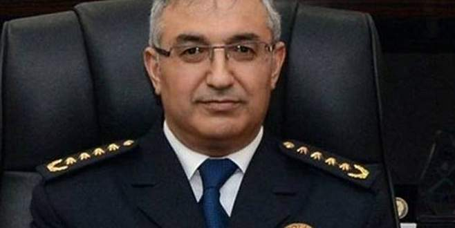 Ankara Emniyet Müdürü emekli oluyor