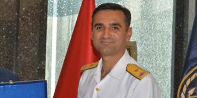 Eski filo komutanı gözaltında