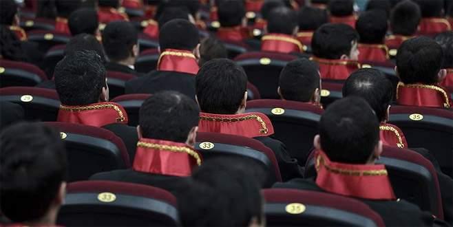 950 hakim ve savcı alımı için sınav yapılacak