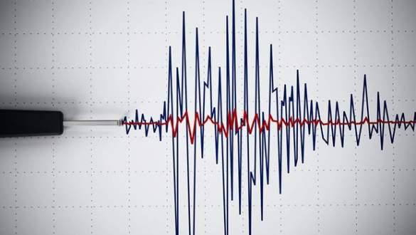 Bodrum açıklarında 4.4 büyüklüğünde deprem