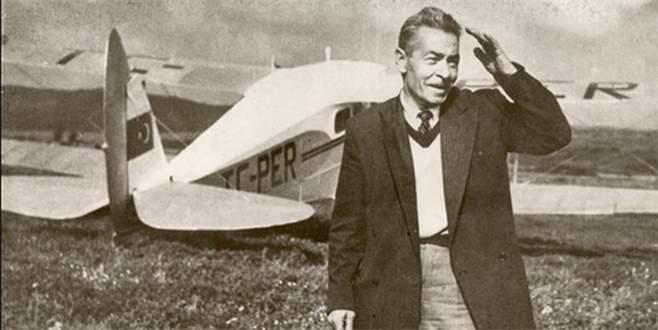 Türk havacılığının öncü ismi beyaz perdede