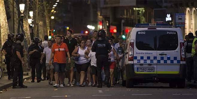 İspanya'da yaralanan Türk vatandaşının hayati tehlikesi yok