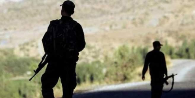 Hatay'da çatışma: 1 asker şehit