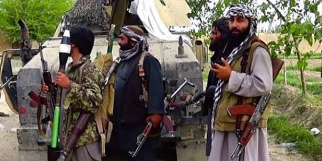 Taliban polise saldırdı