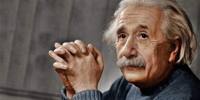 Einstein'ın öngörüsü gerçek mi oluyor?