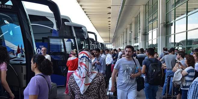 Otobüs bileti alacaklara kötü haber!