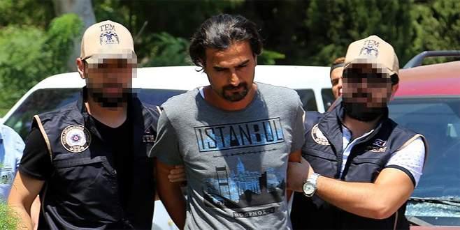 15 Temmuz'un kritik ismi yakalandı