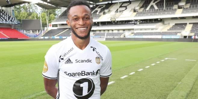 Samuel Rosenborg'a gitti