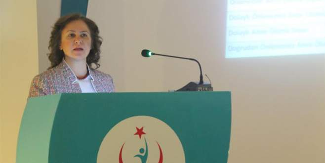 Türkiye'de anne ölümleri azaldı