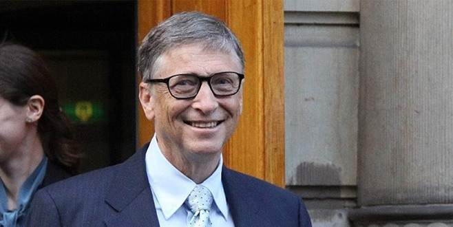 Bill Gates'ten 4,6 milyar dolarlık bağış sözü