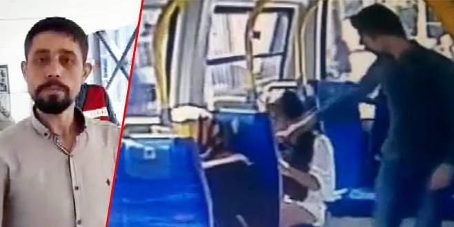 Şortlu kıza saldırı davasında tahliye yok