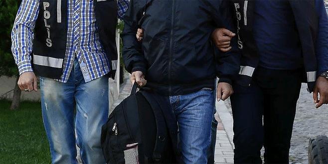 Bursa dahil 6 ilde FETÖ/PDY operasyonu: Çok sayıda gözaltı