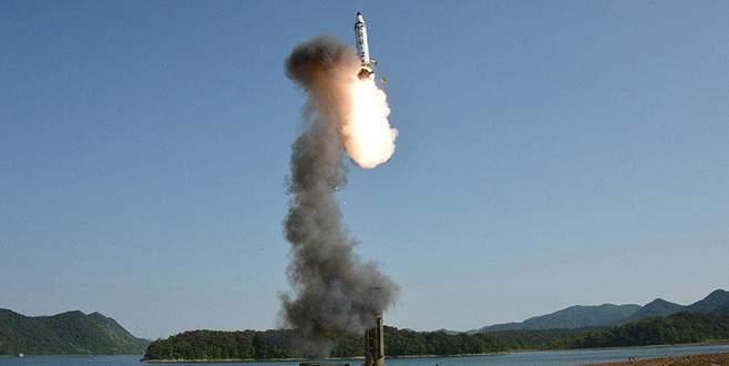 Kuzey Kore çark etti!