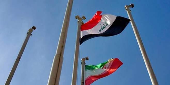 Irak ve İran askerleri ortak tatbikat başlattı