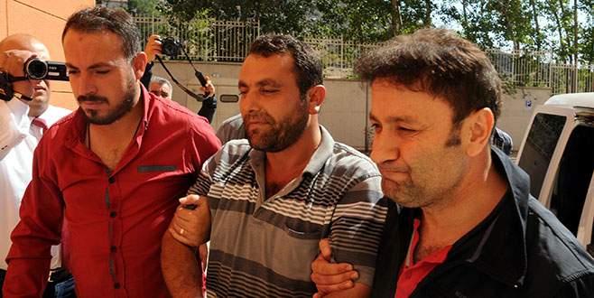 Turhal'daki cinayetin zanlısı; Namusumu temizledim