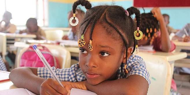 FETÖ'nün Mali'deki okullarını Türkiye Maarif Vakfı devraldı