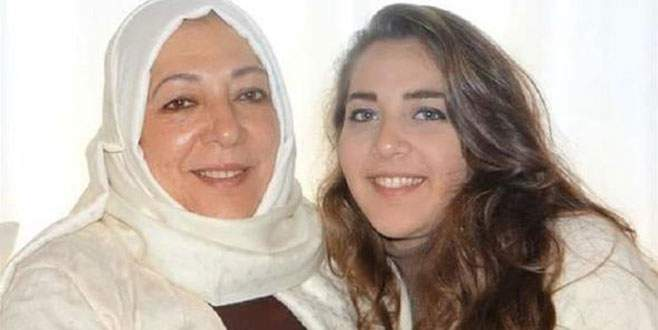 Suriyeli aktivist anne ve kızını öldüren zanlı Bursa'da yakalandı