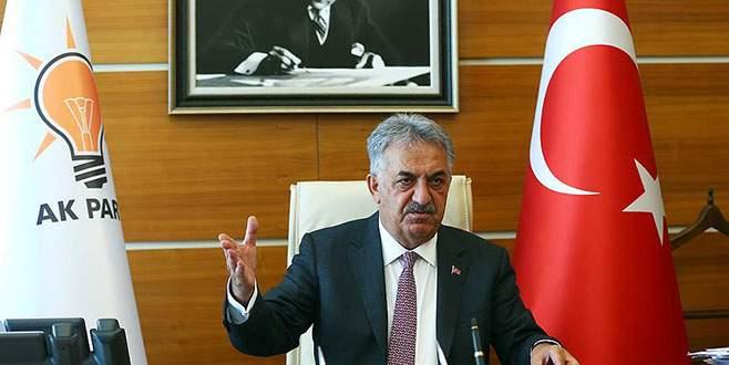 AK Parti'den teşkilatlara 'sahte yetki belgesi' uyarısı