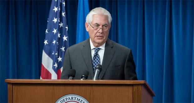 ABD açıkladı: Kuzey Irak'taki referandumu tanımıyoruz