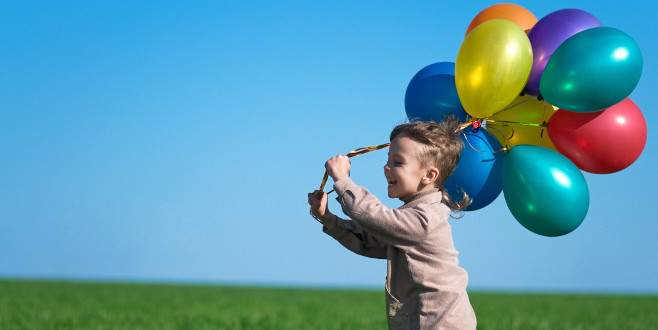 Uçan balonlarda ölümcül tehlike!