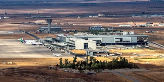 Erbil: Sınırları Bağdat'a teslim etmeyeceğiz