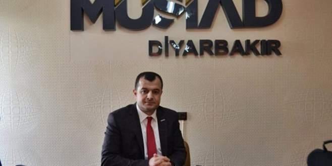 MÜSİAD Şube Başkanı'na silahlı saldırı