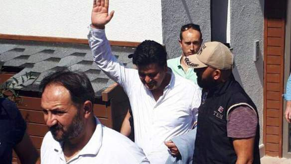 Kılıçdaroğlu'nun avukatı serbest bırakıldı