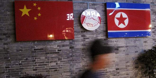 Çin'den Kuzey Kore'ye darbe