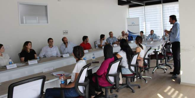 Girişimci adaylarına fırsat