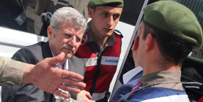 Bursa eski Milli Eğitim müdürü tahliye edildi
