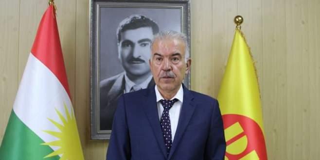 KDP: Erdoğan'dan büyük umudumuz ve beklentilerimiz var