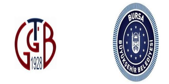 Bursa Büyükşehir ile GTGB aşure etkiliği düzenledi