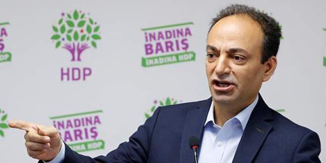 HDP, Meclis'in açılış törenlerine katılmayacak