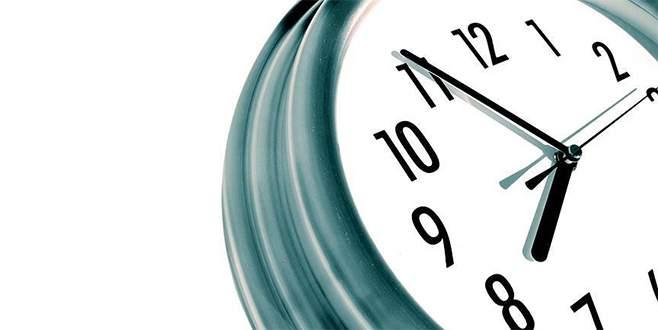 Bakan Albayrak'tan yaz saati için flaş açıklama